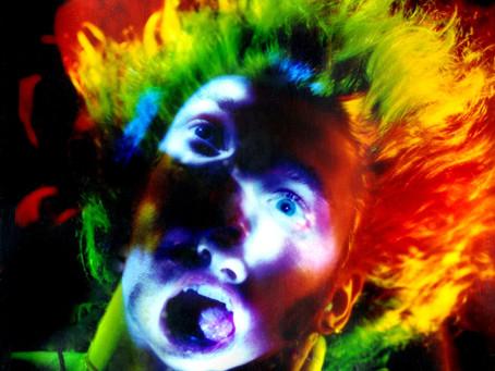 Alice In Chains dropper boxset