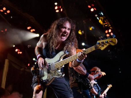 Ny teaser fra Iron Maiden