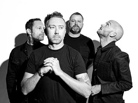 Rise Against med ny låt