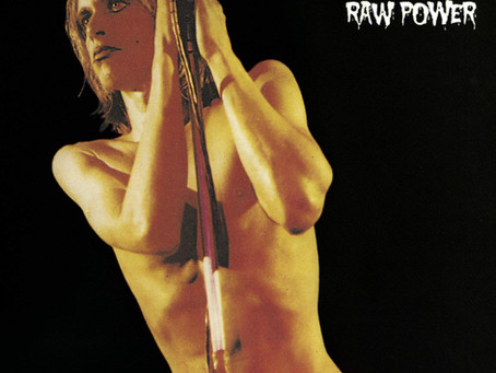 Historien bak: The Stooges - Raw Power (1973)