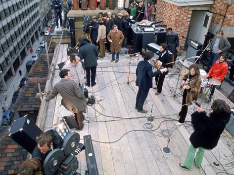 """Historien bak: The Beatles - """"Let It Be"""""""