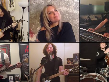 Testament/Anthrax tolker Stevie Nicks