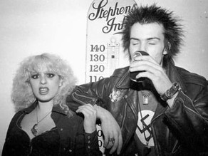 Historien bak: Sid Vicious (1957 - 1979)