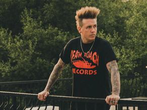 Papa Roach holder seg hjemme