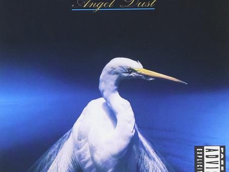 Historien bak: Faith No More - Angel Dust (1992)