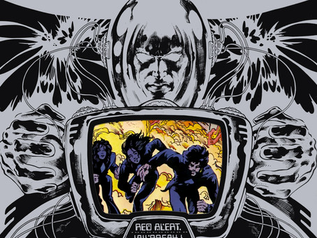 Historien bak: Thin Lizzy - Jailbreak (1976)