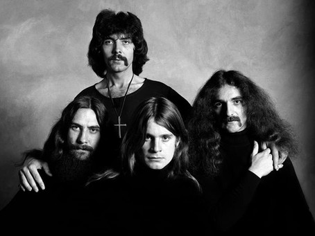 Spillefilm om Black Sabbath?