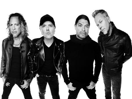 Metallica covret av Jason Isbell