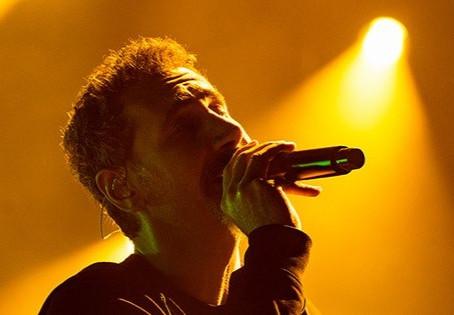 Serj Tankian med musikkvideo
