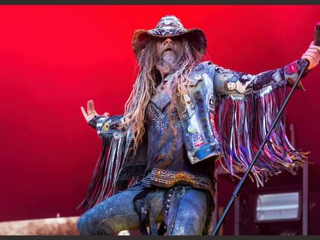 Rob Zombie redder Halloween