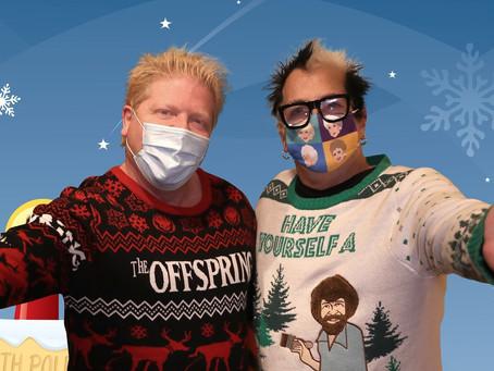 The Offspring teaser album