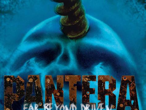 Historien bak: Pantera - Far Beyond Driven (1994)