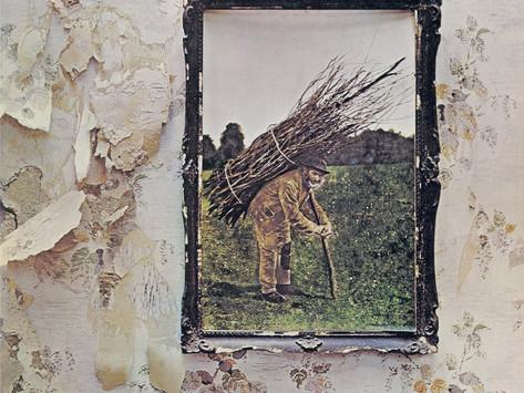 Historien bak: Led Zeppelin - IV (1971)