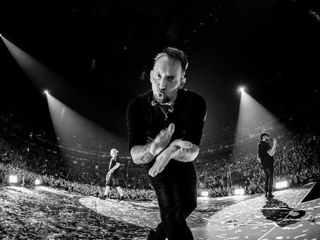 Volbeat feirer 15 år