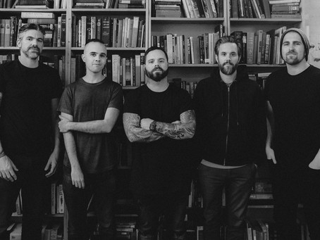 Between The Buried And Me med stream