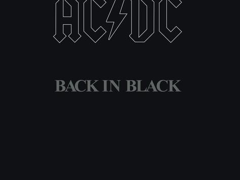 Historien bak: AC/DC - Back In Black (1980)