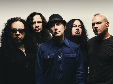 Armored Saint med video