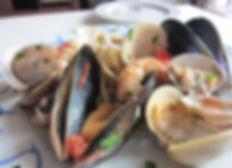 からすみ-カラスミ-スパゲッティ-ボラ