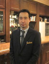 柴田政行-マネージャー-レストラン