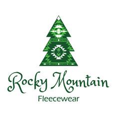 RM Fleecewear Logo
