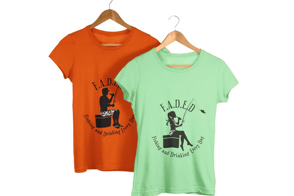 Fishing T-Shirts