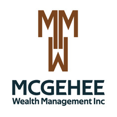 McGehee Logo