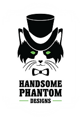 Handsome Phantom Designs Website Logo.pn