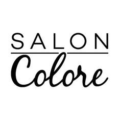 Salon Colore Logo