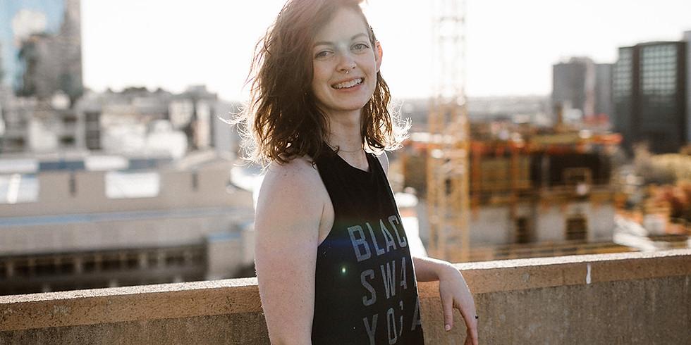 Run & Flow with Sarah Ridley (2)