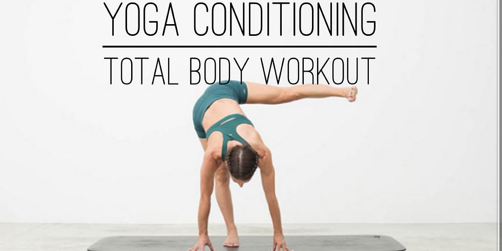 Yoga Conditioning  (1)