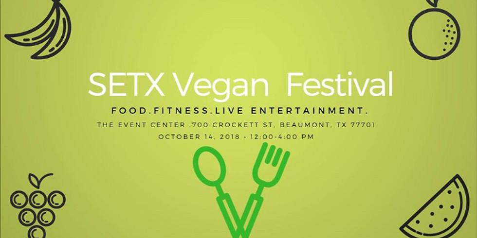 Southeast Texas Vegan Festival