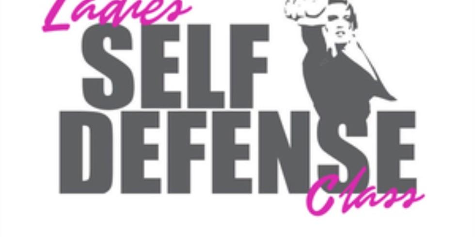 Women's Self Defense (1)