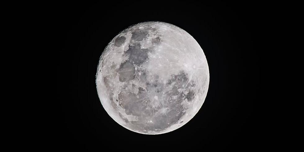 Full Moon /Solstice Event