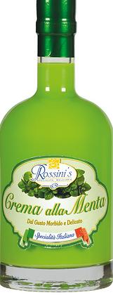CREMA ALLA MENTA -Rossini's