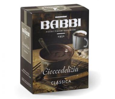 Cioccodelizia Classica - Babbi