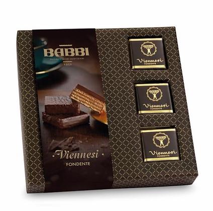 Viennese fondende De Luxe -Babbi