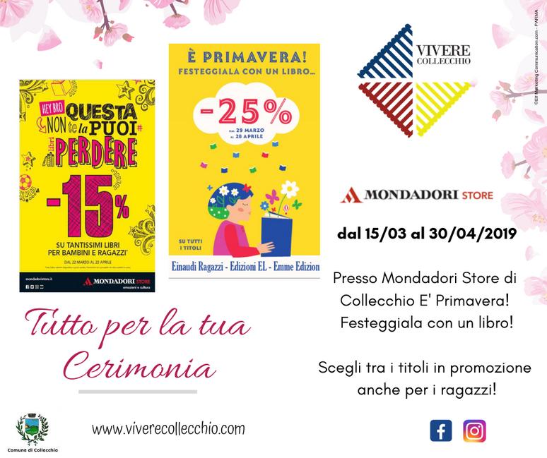 Mondadori Store Collecchio