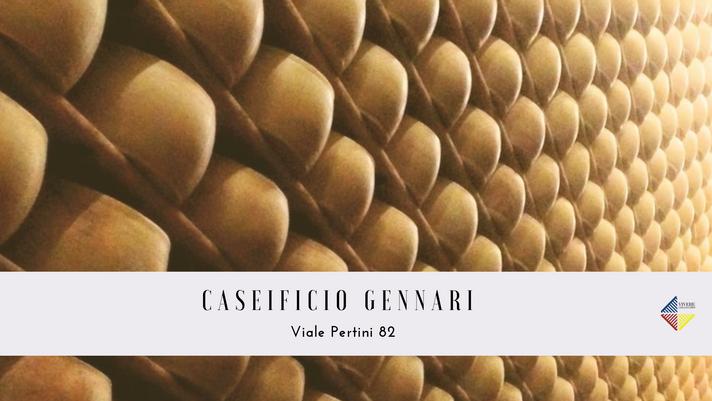 Caseificio Gennari