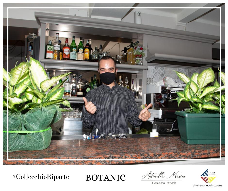 Bar Botanic