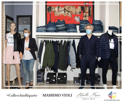 Massimo Violi Abbigliamento