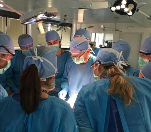 Approccio Multisciplinare integrato alle patologie dell'arto inferiore