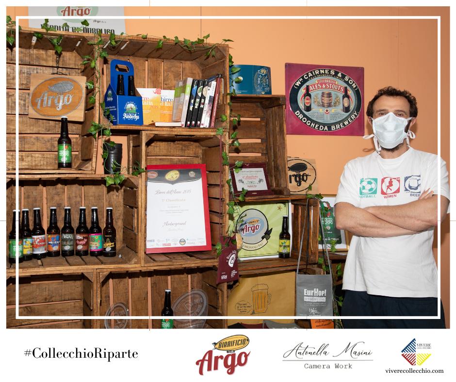 Birrificio Argo