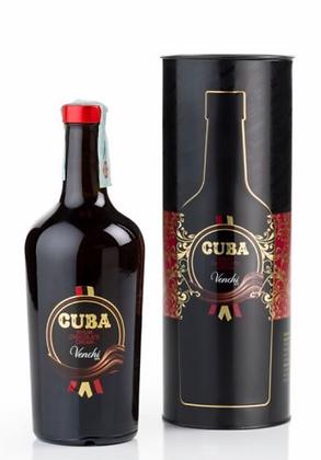 Liquore al Cioccolato Cuba Rhum -Venchi