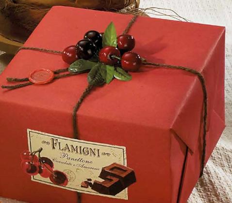 Cioccolato e amarene - Flamigni