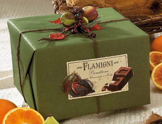 Cioccolato e fichi - Flamigni
