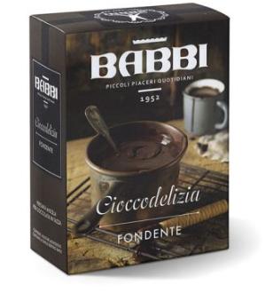 Cioccodelizia Fondente - Babbi