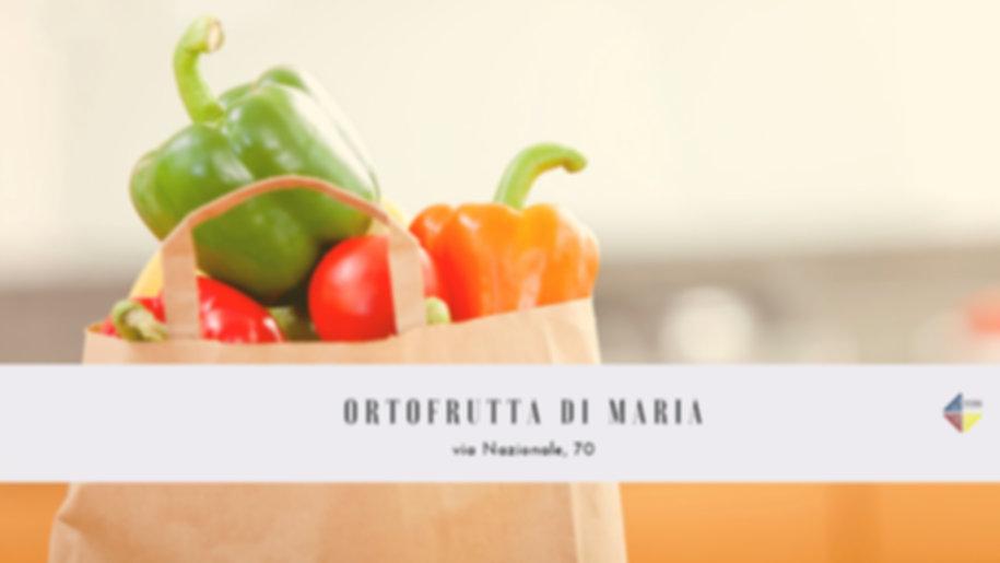 ORTOFRUTTA DI Maria Colleccio