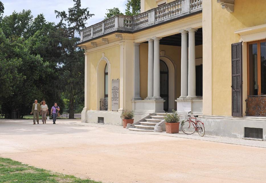 Villa Soragna