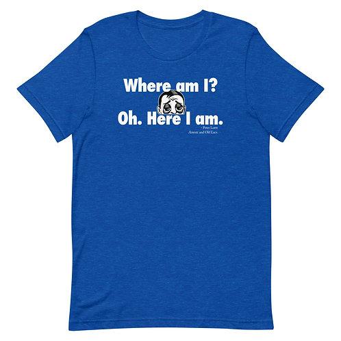 Peter Lorre T-Shirt