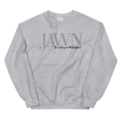 Jawn Sweatshirt